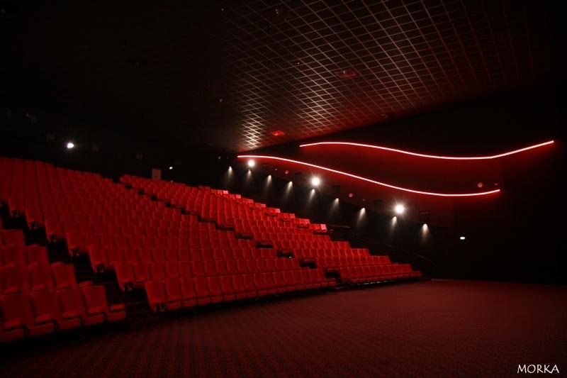 gaumont toulouse wilson. Black Bedroom Furniture Sets. Home Design Ideas