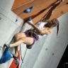 Lead female final - World climbing championship 2012